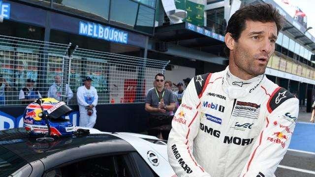 Прошлый гонщик «Формулы-1» Уэббер завершит карьеру поокончании сезона WEC