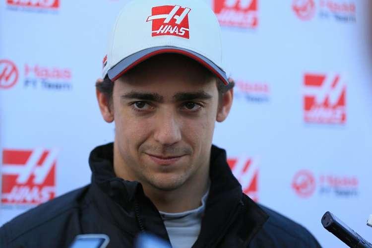 Гутьеррес продолжит карьеру в«Формуле-Е»