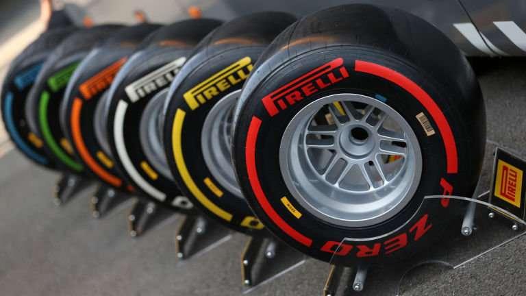 Руководитель «Пирелли»: «Новые шины 2017 года будут потрясающими»